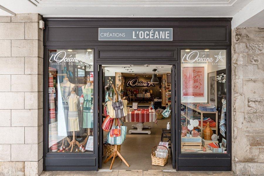 Boutique l'Océane Créations - Bayonne